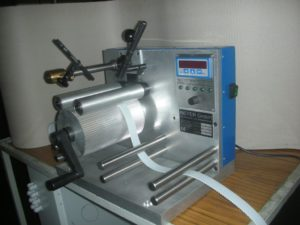 Machine Measuring